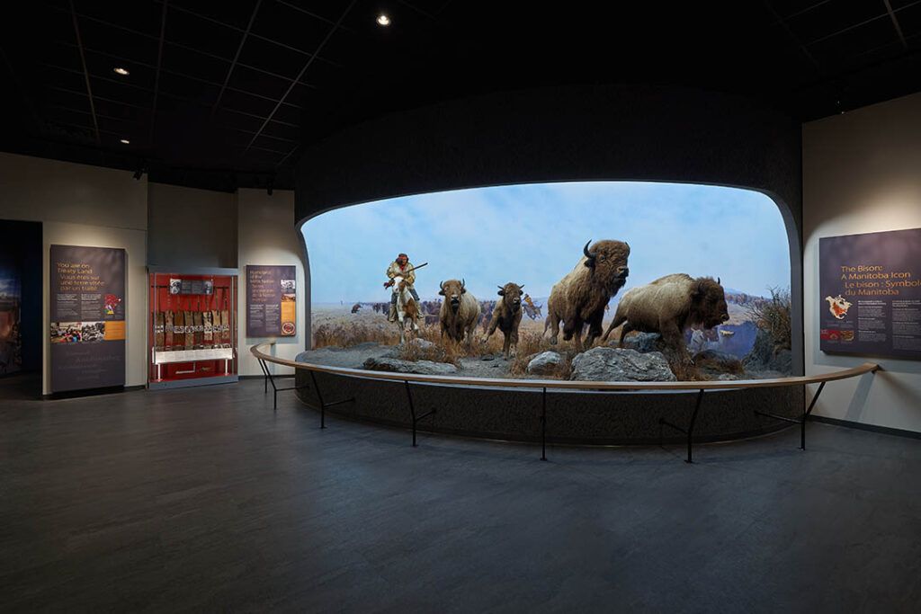 PRAIRIES AND WELCOME GALLERIES 2 – REOPEN APRIL 2021